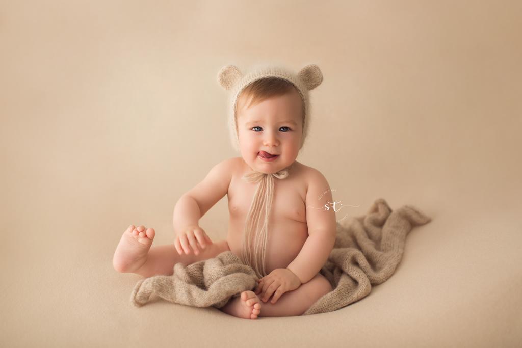 fotografo profesional bebes cubelles